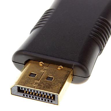 HDMI v1.3 Kadın Adaptör DisplayPort Erkek