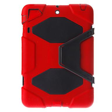 dovere militare pc + cassa combo in silicone per ipad mini 3, Mini iPad 2, ipad mini