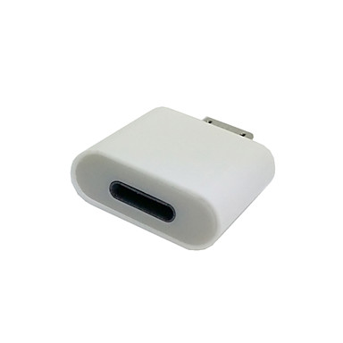 halpa Kaapelit ja adapterit-Micro USB 2.0 어댑터 <1m / 3ft Kannettava Muovi USB-kaapelisovitin Käyttötarkoitus