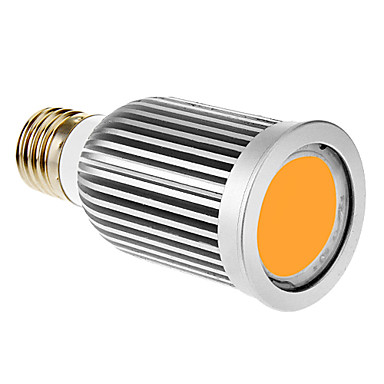 E26 LED-spotlampen 1 COB 780-800 lm Warm wit 3000-3500 K AC 85-265 V