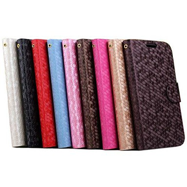 Diamond Pattern PU Leather Full Body Case for Samsung S3 I9300