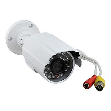 700tvl 1/4 CMOS ir-cut (gündüz ve gece anahtarlama işlevi) CCTV açık su geçirmez kızılötesi kamera YS-6624cc