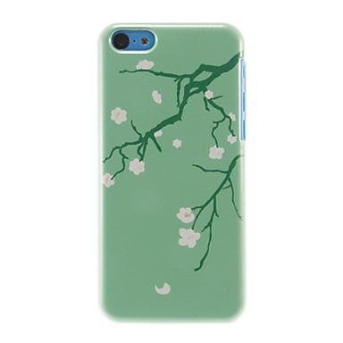Pouzdro Uyumluluk Apple iPhone 7 Plus iPhone 7 Arka Kapak Sert PC için iPhone 7 Plus iPhone 7 iPhone 6s Plus iPhone 6s iPhone 6 Plus