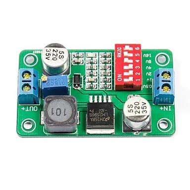46f72e07a módulo de sensor de velocidad comparador LM393 para (para arduino) (trabaja  con oficiales