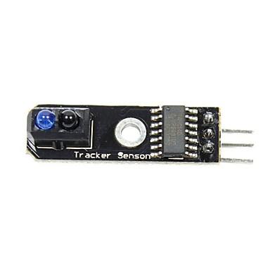 (Arduino için) için izleme modülü izleme robot 1-kanal (arduino) panoları için (resmi ile çalışır)