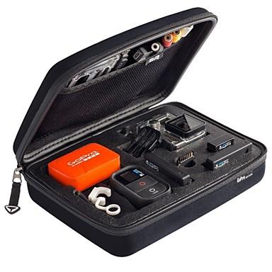 Çantalar İçin Aksiyon Kamerası Gopro 5/4/3/3+/2/1 Uniwersalny EVA