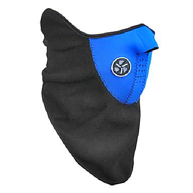 Bisiklet / Bisiklet Yüz Maskesi Erkek / Kadın's / Unisex Kayakçılık / Kamp & Yürüyüş / Tırmanma Sıcak Tutma / Rüzgar Geçirmez / Nem