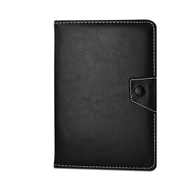 Universal PU Leather 7inch caso de corpo inteiro para Samsung / Asus / Dell / Kindle / Lenovo / Tablet Geral 7inch