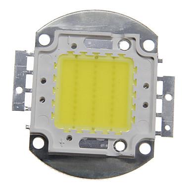 zdm ™ 30w yüksek güç entegre soğuk beyaz kare (32-35v dc) modülü led