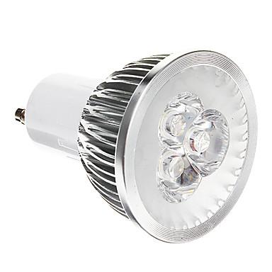GU10 - 3 Spotlights (Natural White 240 lm- AC 85-265