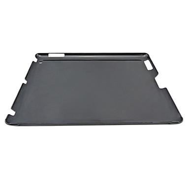 Pouzdro Uyumluluk Apple iPad 4/3/2 Arka Kapak Solid Sert PC için Apple
