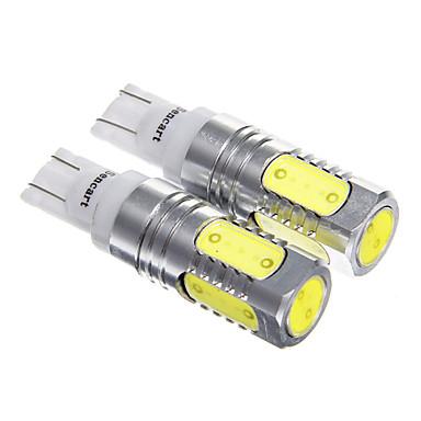 Araç Ters Işık T10 7.5W LED (2 adet)