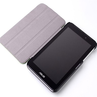 check out 8669c d03d8 Shy Bear™ Original Smart Leather Cover Case for Asus FonePad 7 ...