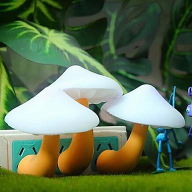 코웨이 버섯 유도 램프의 빛은 밤 빛 꿈 (임의의 색)을 주도