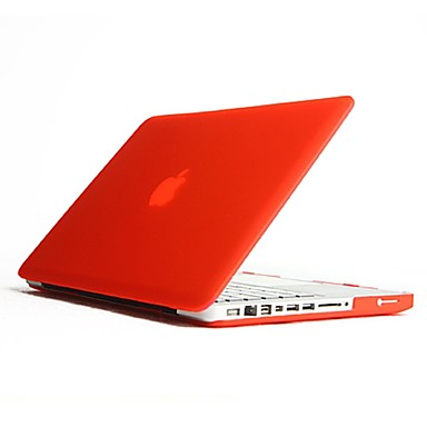 MacBook Carcase pentru Mată Plastic MacBook Pro 13-inch