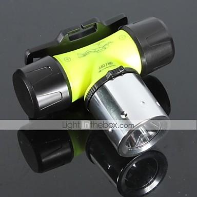 3 LED Fenerler LED 1000 lm 3 Kip LED Su Geçirmez Kamp/Yürüyüş/Mağaracılık Günlük Kullanım Dalış/Kayakçılık Polis/Ordu Bisiklete