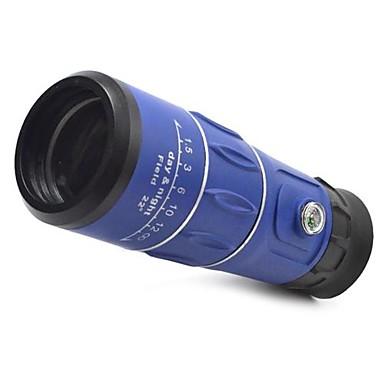 16X52mm Monocular Busolă Cauciuc