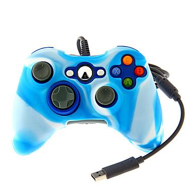 Джойстики - Xbox 360 Оригинальные Проводной