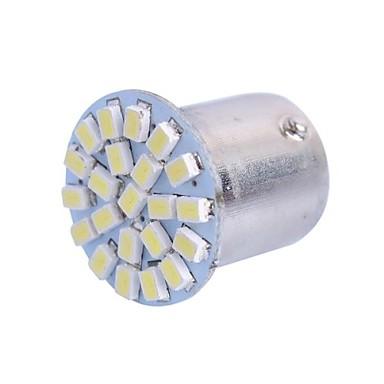 SO.K 1 Bucată 1156 Becuri 2W LED Performanță Mare 22 coada de lumină For Παγκόσμιο
