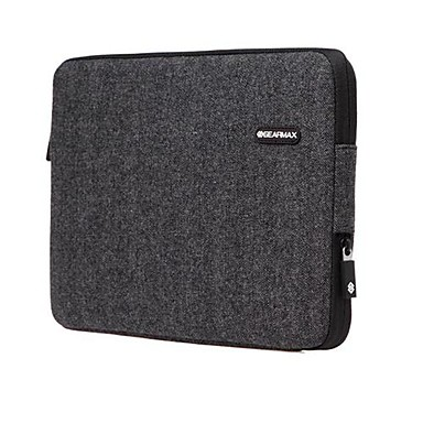 Ärmel Solide Textil für MacBook Pro 15 Zoll / MacBook Air 13 Zoll / MacBook Pro 13-Zoll