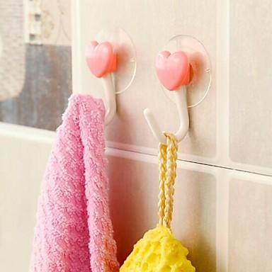 Gadget de Banheiro Fácil Uso Moderna Aço Inoxidável 1 Pça. - Banheiro organização do banho