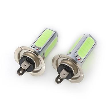 SO.K H7 Ampul 6 W Yüksek Performanslı LED 600 lm LED Sis Işıkları