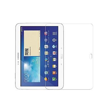 dengpin® de înaltă definiție ultra clar anti-zero ecran protector de film pentru Samsung Galaxy tab3 10.1 p5200 p5210 comprimat