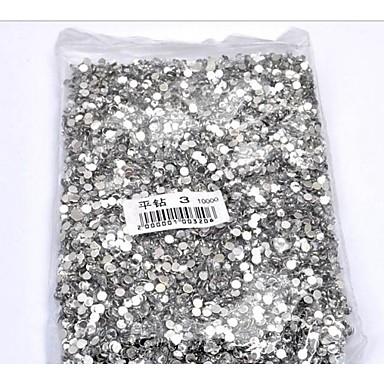Важная Стразы - Акрил - Драгоценные камни - 1000 -