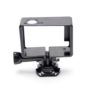 Accesorii ομαλή Frame Βάση Υψηλή ποιότητα Για την Κάμερα Δράσης Gopro 4 Gopro 3+ Gopro 2 Αθλητισμός DV Σκι Καταδύσεις Σέρφινγκ Universal