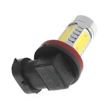 h11 20w 1900lm 6000-6500k wit licht lamp voor auto mistlamp (12-24v, 2 stuks)