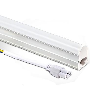 10W 700-900 lm Tüp Işıkları Tüp 48 led SMD 2835 Serin Beyaz AC 100-240V