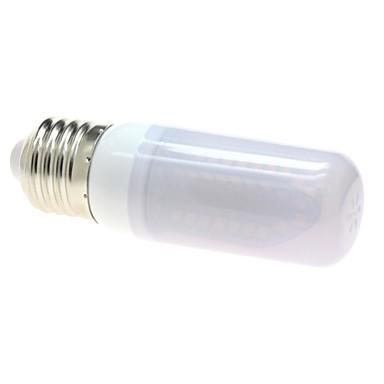 3000 lm E26 Lâmpadas Espiga T 84 leds SMD 2835 Branco Quente AC 85-265V