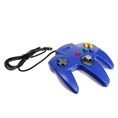 Mit Kabel Game-Controller Für Wii U / Wii . Neuartige Game-Controller Metal / ABS 1 pcs Einheit