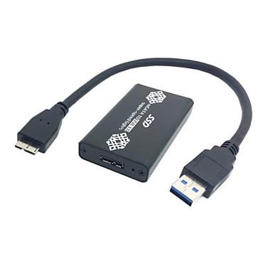 PCI - USB 2.0 Erkek - Erkek Kısa(20cm altı)
