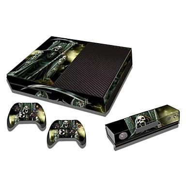 B-SKIN Çıkarmalar Uyumluluk Xbox Bir ,  Yenilikçi Çıkarmalar PVC 1 pcs birim