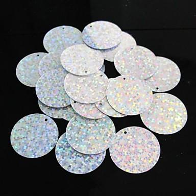 ieftine Materiale Pentru Artizanat-1set Ocazie specială Plastice Strălucire
