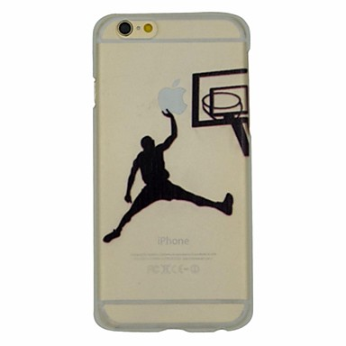 coque iphone 6 basket dunk