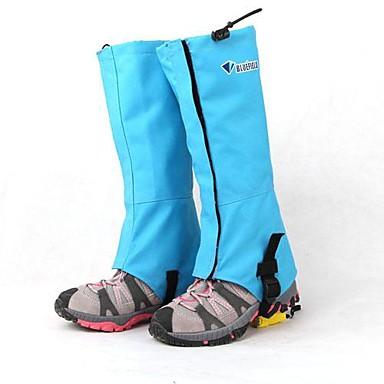 Ski Beenwarmers/Beenstukken / Slobkousen Dames / Heren / Unisex Waterdicht Snowboard Groen / Grijs / Blauw / Oranje EffenSkiën / Vissen /