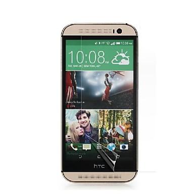(3 peças) protetor de tela de alta definição para o HTC One m8