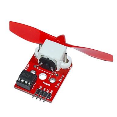 keyes l9110 fan module voor arduino