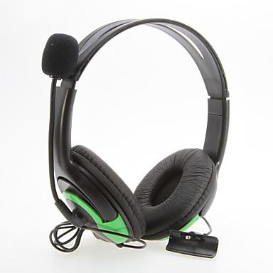 USB 헤드폰 - Xbox 360 USB 헙 유선