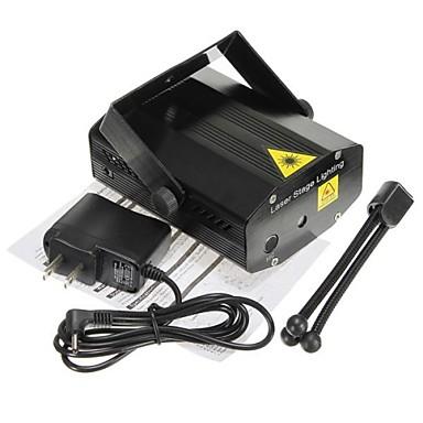 Luzes LED de Cenário Lasers LED110-240 V-LT