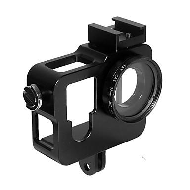 Τσάντες Φακός Κάμερας Για την Κάμερα Δράσης Gopro 4 Gopro 2 Universal Αυτόματο Στρατιωτικό Σνόουμομπιλ Αεροπορία Κινηματογράφος και
