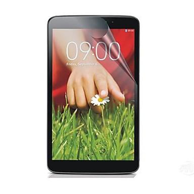 hoge duidelijke screen protector voor lg GPAD g pad v500 8.3 inch tablet beschermfolie