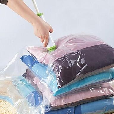 Bewaarzakken / Stofzuigerzakken Textiel / Koolstofvezel metKenmerk is Met deksel , Voor Ondergoed
