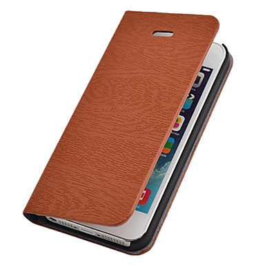 DSD® Book Flip PU Leather Case with Stand And Card Slot for iPhone 4/4S (Assorted Colors)