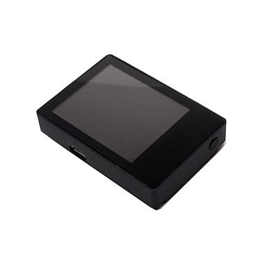 Carcasă Protectoare LCD Adaptor ecran Rezistent la apă Pentru Cameră Acțiune GoPro 5 Gopro 4 Gopro 3+ Schiat Scufundare Surfing Snowmobil