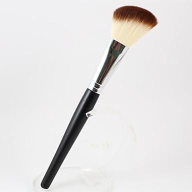 1 Blushkwast / Contour Brush Gezicht Overige