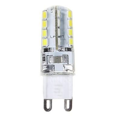 210 lm G9 LED Mais-Birnen T 32 LED-Perlen SMD 2835 Natürliches Weiß 220-240 V