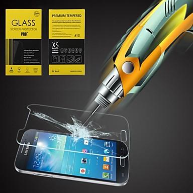 Protetor de Tela para Samsung Galaxy S4 Mini Vidro Temperado Protetor de Tela Frontal Alta Definição (HD)